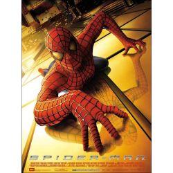 Affiche Spider-Man (Tobey Maguire)