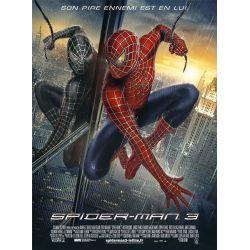 Spider-Man 3 (Tobey Maguire) - DVD Zone 2