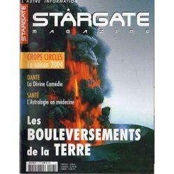 Stargate n° 7 - Les Bouleversements de la Terre