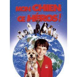 Mon chien ce Héros (de John Hoffman) affiche