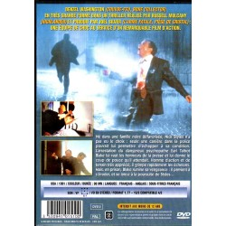 Ricochet (avec Denzel Washington) - DVD Zone 2