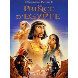 Affiche Le Prince d'Egypte (de Brenda Chapman)