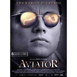 affiche Aviator (de Martin Scorsese)