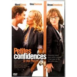 Petites Confidences (à ma psy) (avec Meryl Streep) - DVD Zone 2