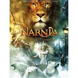 affiche Le Monde de Narnia - Chapitre 1 : Le lion, la sorcière blanche et l'armoire magique