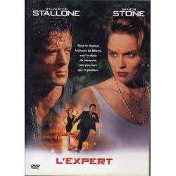 L'Expert (avec Sylvester Stallone) - DVD Zone 2