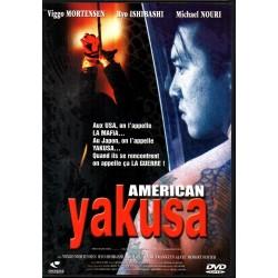 American Yakuza - DVD Zone 2