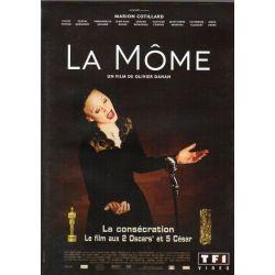La Môme (avec Marion Cotillard) - DVD Zone 2