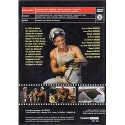 Les Morfalous (avec Jean-Paul Belmondo) - DVD Zone 2