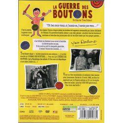 La Guerre des Boutons (de Yves Robert) - DVD Zone 2