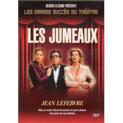 Les Jumeaux (avec Jean Lefebvre) - DVD Zone 2