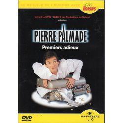 Premiers adieux (Spectacle de Pierre Palmade) - DVD zone 2