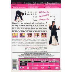 Fait des sketches à la Cigale (Spectacle de Florence Foresti) - DVD zone 2