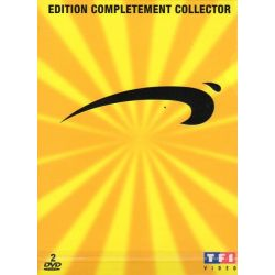 Brice de Nice (avec Jean Dujardin) - Collector double DVD Zone 2