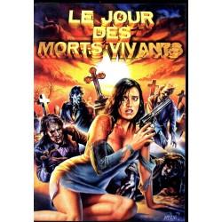 Le Jour des Morts Vivants - DVD Zone 2