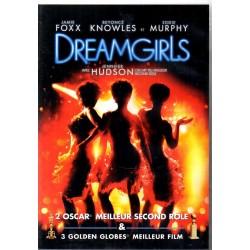 Dreamgirls (de Bill Condon) - DVD Zone 2