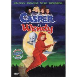 Casper et Wendy (de Sean McNamara) - DVD Zone 2