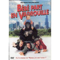 Bébé part en Vadrouille (de Patrick Read Johnson) - DVD Zone 2