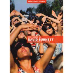 N35 - 100 photos de David Burnett pour la liberté de la presse