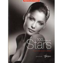 N23 - 100 photos de Stars pour la liberté de la presse avec le Studio Harcourt