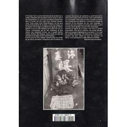 Henri Cartier-Bresson, Photos pour la liberté de la presse