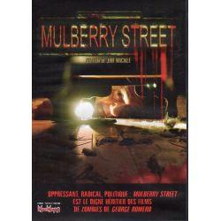 Mulberry Street (de Jim Mickle) - DVD Zone 2