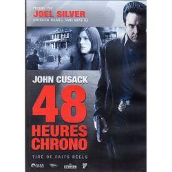 48 heures chrono (avec John Cusack) - DVD Zone 2