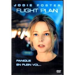 Flight Plan (Jodie Foster)- DVD Zone 2