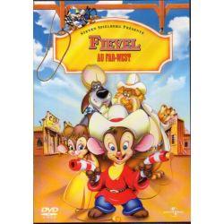 Fievel au Far West (de Phil Nibbelink) - DVD Zone 2