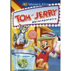 Tom et Jerry - Abracapatatra - DVD Zone 2