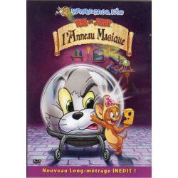 Tom et Jerry - L'Anneau Magique - DVD Zone 2