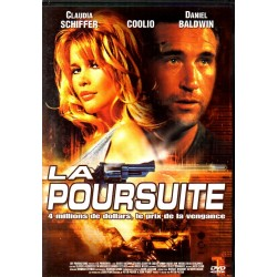 La Poursuite (Claudia Schiffer) - DVD Zone 2