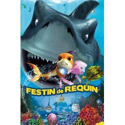poster du film Festin de Requin (de John Fox)