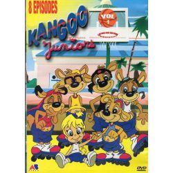 Kangoo Juniors - Vol. 1 (de Thibaut Chatel) - DVD Zone 2