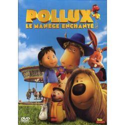 Pollux - Le manège enchanté (de Jean Duval) - DVD Zone 2