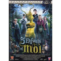5 enfants et moi (de John Stephenson) - DVD Zone 2