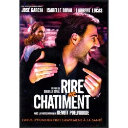 Rire et Châtiment (José Garcia) - DVD Zone 2