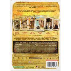 Lucky Luke (avec Jean Dujardin) - DVD Zone 2