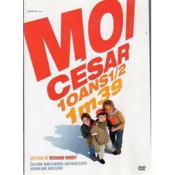 Moi César, 10 ans 1/2, 1m39 (de Richard Berry) - DVD Zone 2