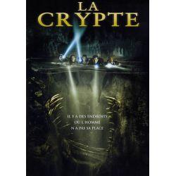 affiche du film La Crypte (de Bruce Hunt)