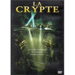 La Crypte (de Bruce Hunt) - DVD Zone 2