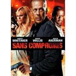 affiche du film Sans Compromis (avec Bruce Willis)