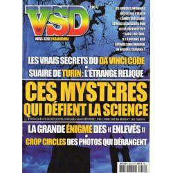 VSD Hors-série Paranormal n° 2413 H - Ces Mystères qui défient la Science