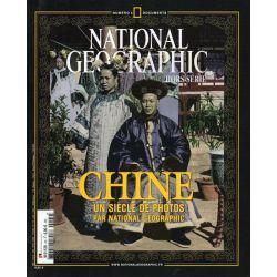 National Geographic Hors-série n° 4 H - CHINE, un siècle de photos par National Geographic