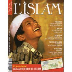 Histoire & Patrimoine n° 9 - L'ISLAM