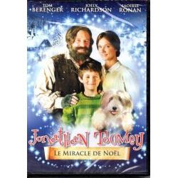 Jonathan Toomey - Le Miracle de Noël - DVD Zone 2