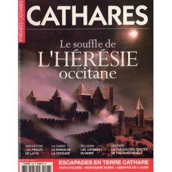 Pyrénées Cathares n° 106 - Le Souffle de l'Hérésie occitane