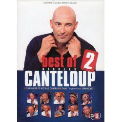 Best of 2 de Nicolas Canteloup (2009) - Double DVD Zone 2