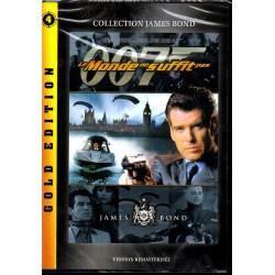 James Bond - Le Monde ne suffit pas - DVD Zone 2