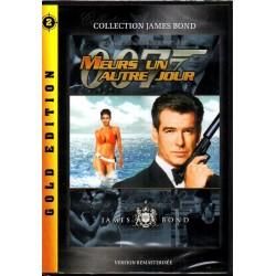 James Bond - Meurs un autre jour - DVD Zone 2